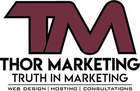 Thor Marketing Logo