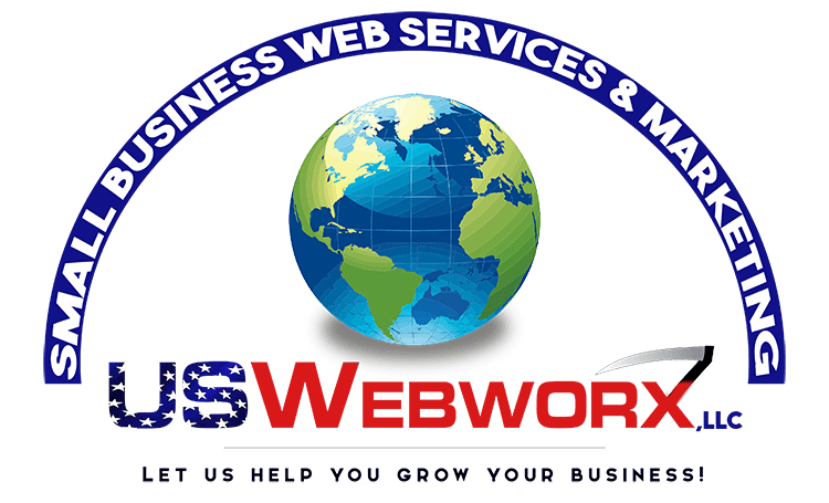 USWebworx, LLC Web Site Design, Hosting, Marketing