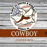 Coffee-Rub