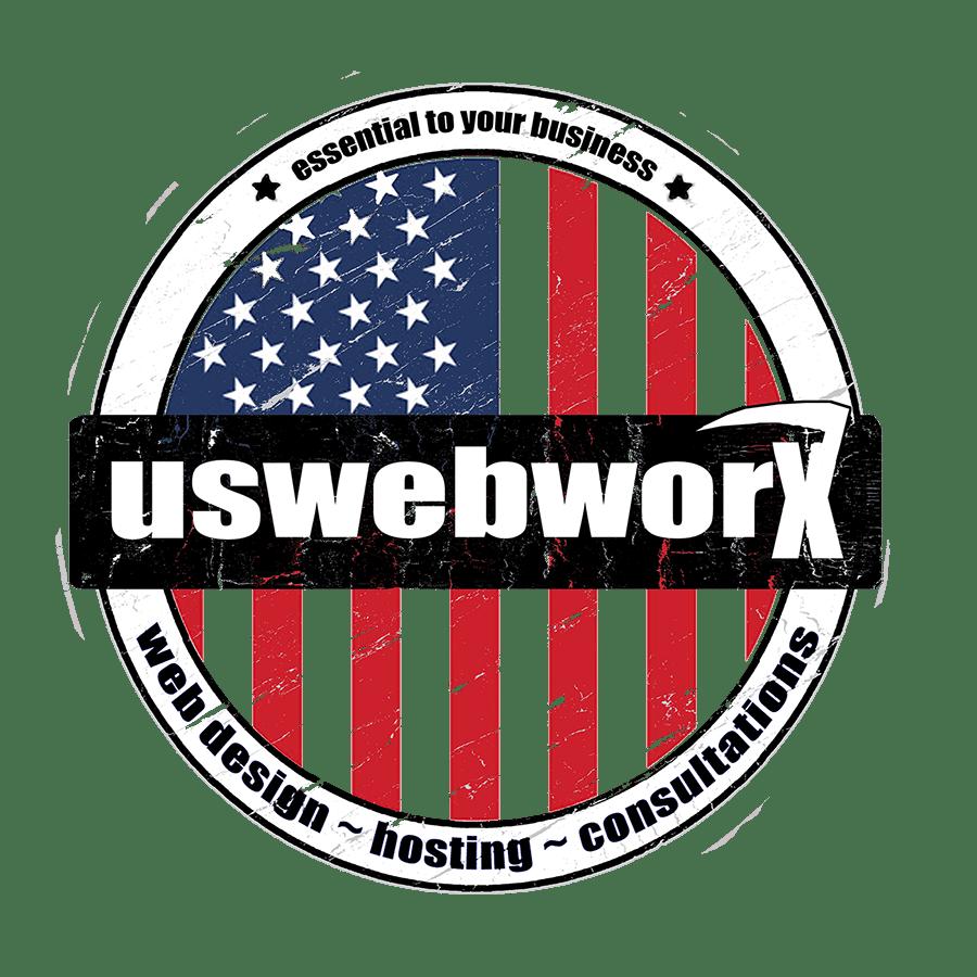 USWebworx, LLC Web Site Design, Hosting, Marketing