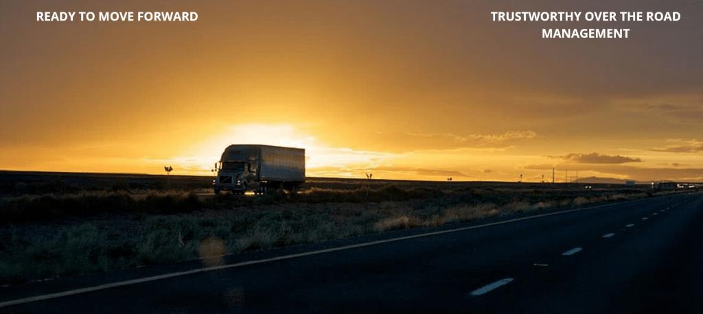 Braking Banks Inc – Trucking the Honest Way Banks Bros